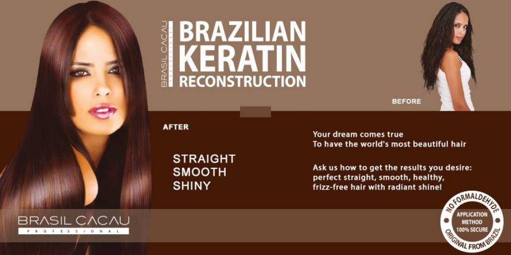 Brazilian Keratin
