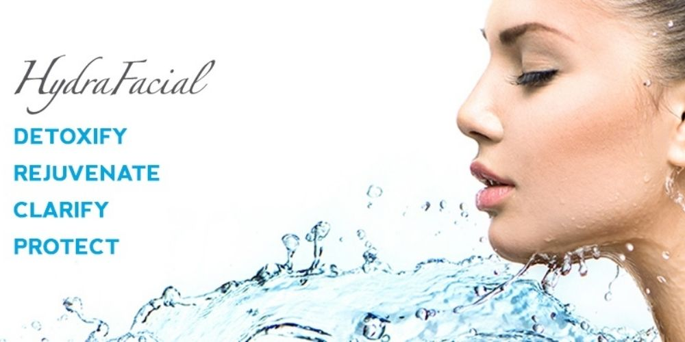 Hydra Facial (One Session)